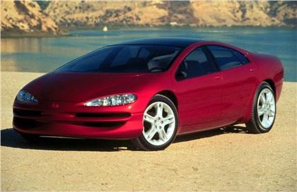 1996 Dodge Intrepid ESX