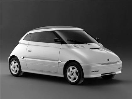 1996 Fiat Zicster