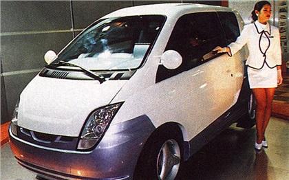 1997 Daewoo DEV-5