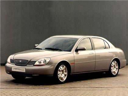 1997 Daewoo Shiraz