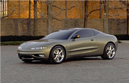 1997 Oldsmobile Alero Alpha