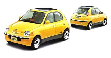 1997 Subaru Elten