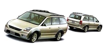 1997 Subaru Exiga