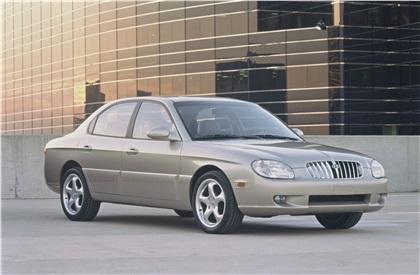 1998 Hyundai Avatar