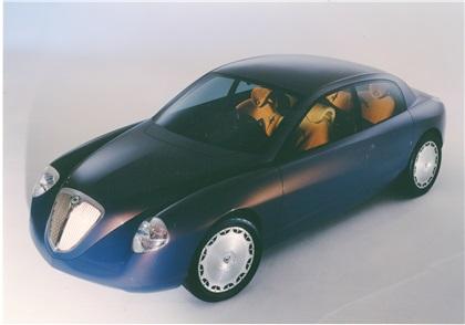 1998 Lancia Dialogos