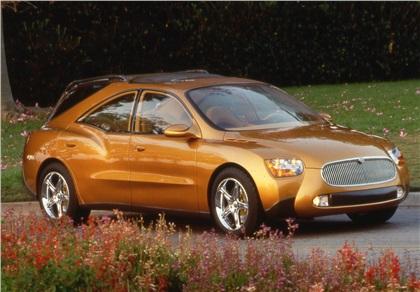 1998 Buick Signia