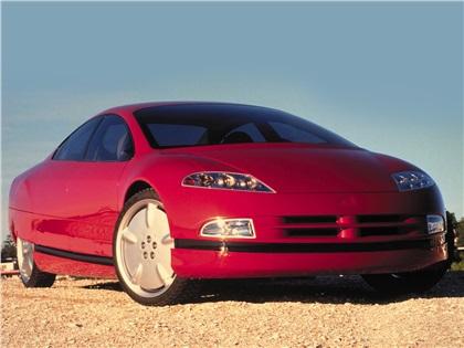 1998 Dodge Intrepid ESX2