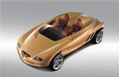1998 Hyundai Euro-I