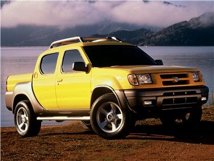 1999 Nissan SUT