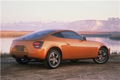 Nissan Z Concept, 1999