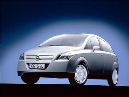 1999 Opel G90