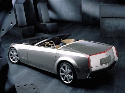 1999 Cadillac Evoq