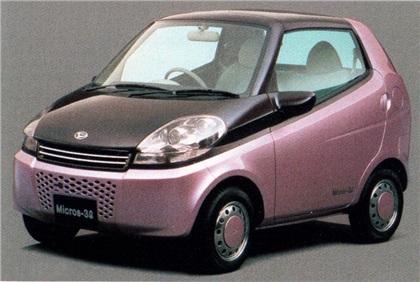 Daihatsu Micros-3L, 1999
