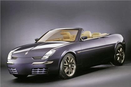 1999 Karmann Coupe