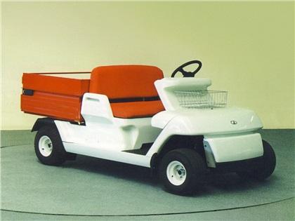 1999 Lada Golf