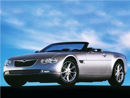2000 Chrysler 300 Hemi C
