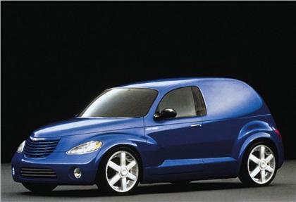 2000 Chrysler Panel Cruiser