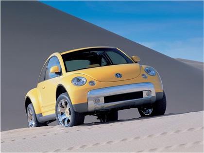 2000 Volkswagen Dune Concept