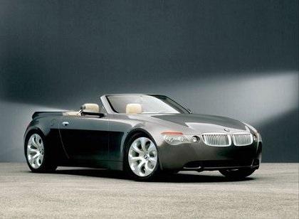 2000 BMW Z9 Convertible