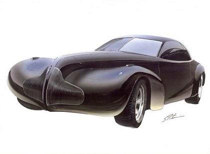 2000 Buick Blackhawk