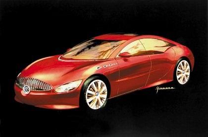 2000 Buick LaCrosse