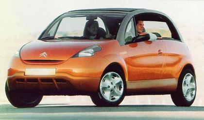 1999 Citroen Pluriel