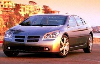 2000 Dodge ESX3