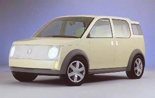 2000 Ford 24.7 Wagon