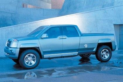 2000 GMC Terradyne