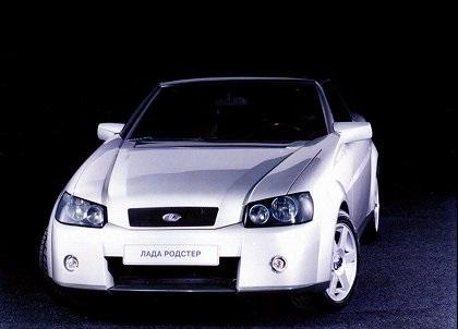 2000 Lada Roadster (Sbarro)