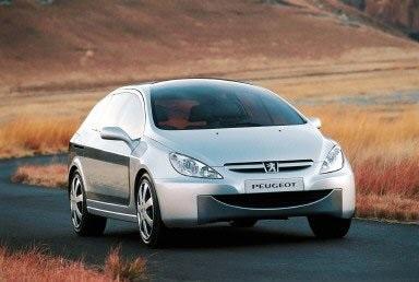 2000 Peugeot Promethee