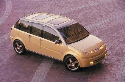 2000 Saturn CV1