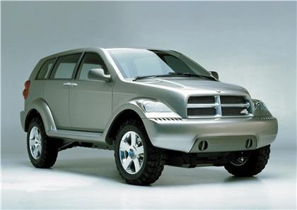 2001 Dodge Power Box