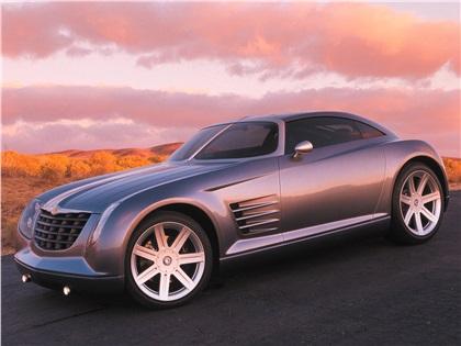 2001 Chrysler Crossfire
