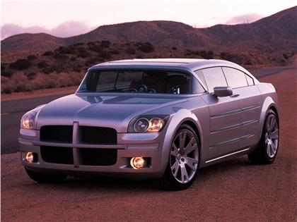 2001 Dodge Super 8 Hemi