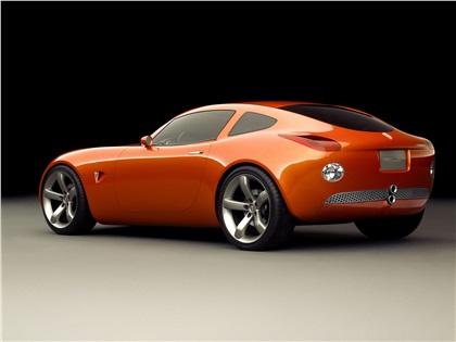 2002 Pontiac Solstice Coupe - Concepts
