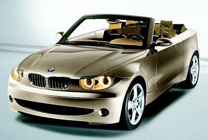 2002 BMW CS-1