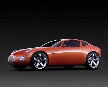 2002 Pontiac Solstice Coupe