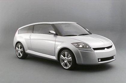 2002 Toyota ccX (Coggiola)