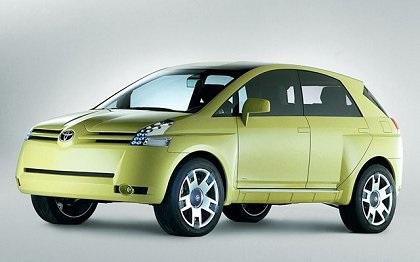 2002 Toyota UUV