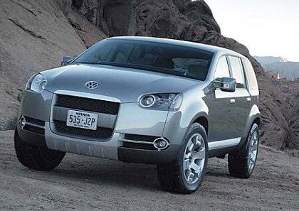 2002 Volkswagen Magellan