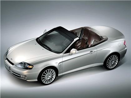 2003 Hyundai CCS