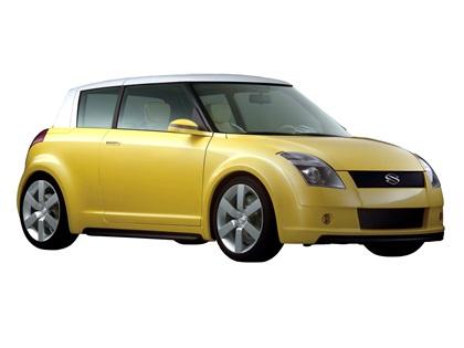 2003 Suzuki Concept-S2
