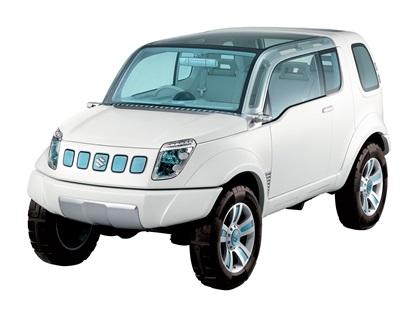 2003 Suzuki Landbreeze