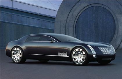 2003 Cadillac Sixteen