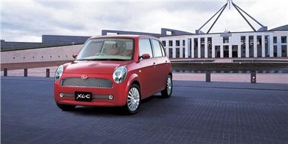 2003 Daihatsu XL-C