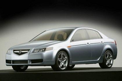 2003 Acura Concept TL