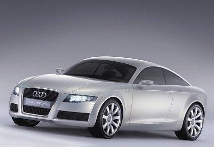 2003 Audi Nuvolari