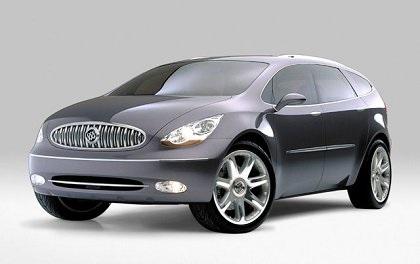 2003 Buick Centieme