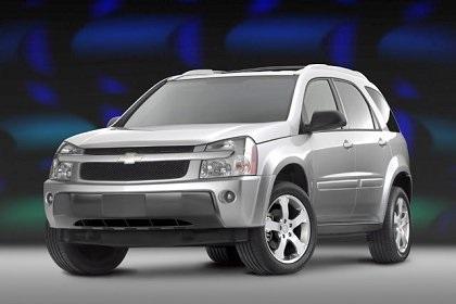 2003 Chevrolet Equinox